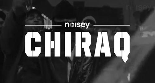 NoiseyChiraq