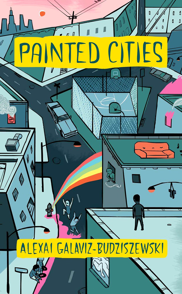 PaintedCities_Cover