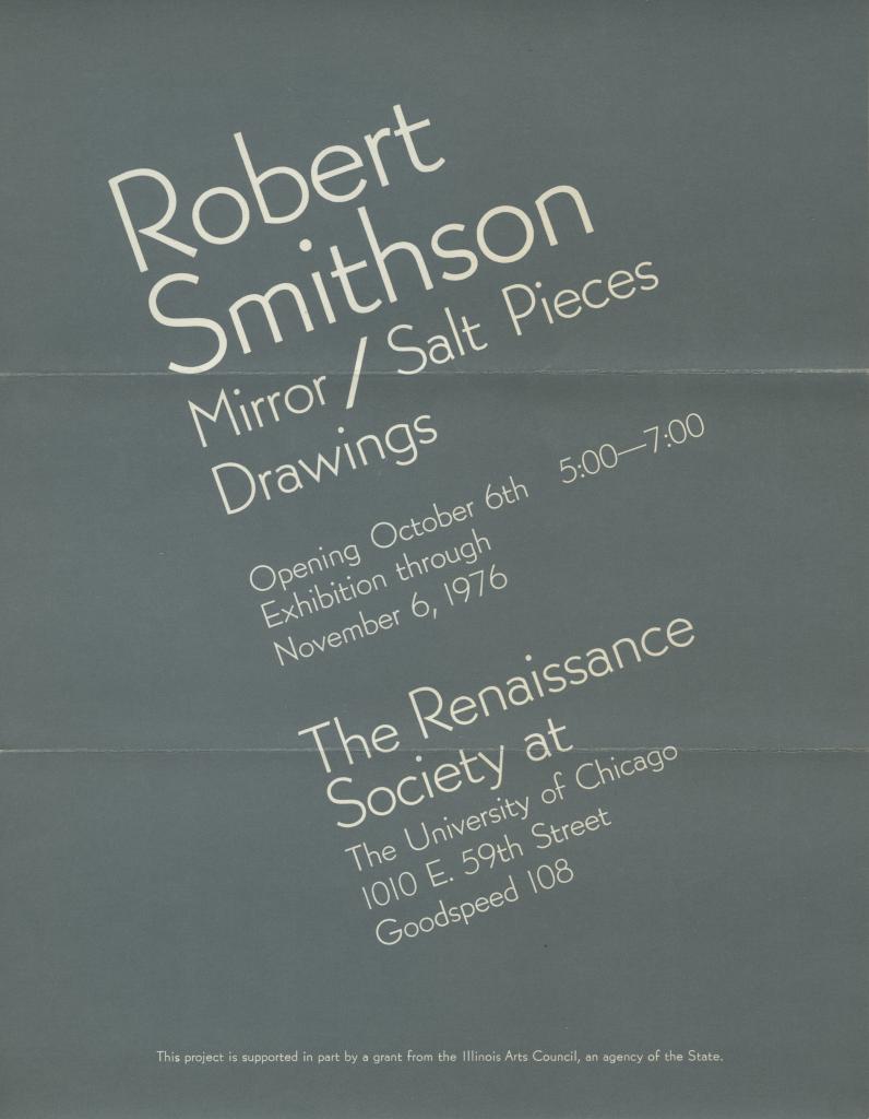 RenCentennial(Smithson)