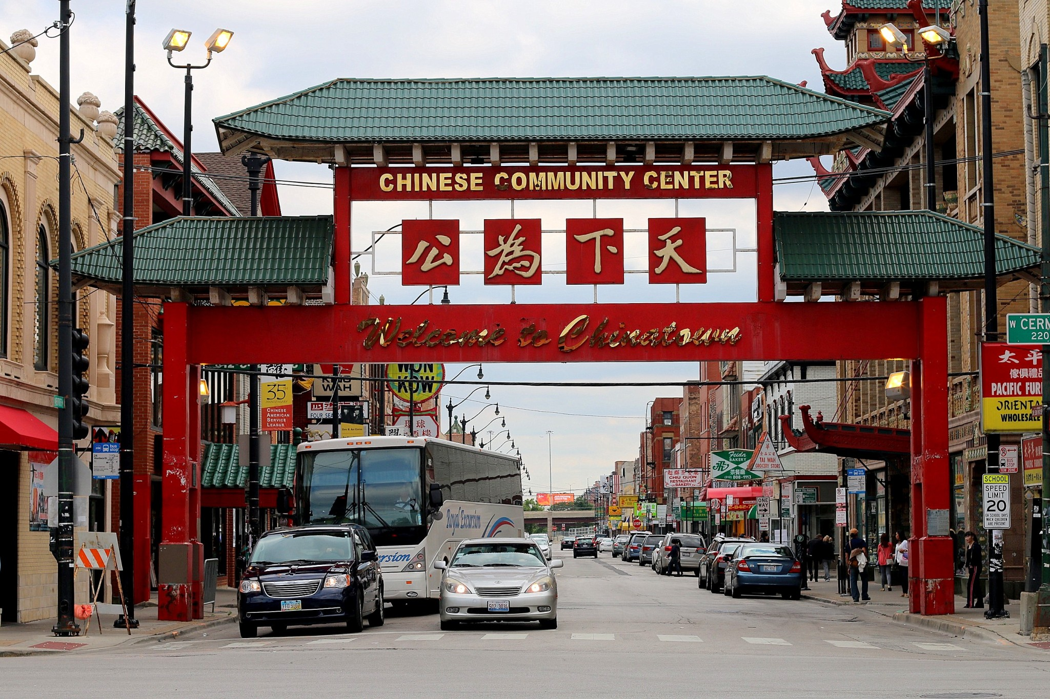 Best Asian Food In Chicago