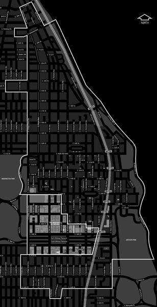 Expanded UCPD patrol boundaries