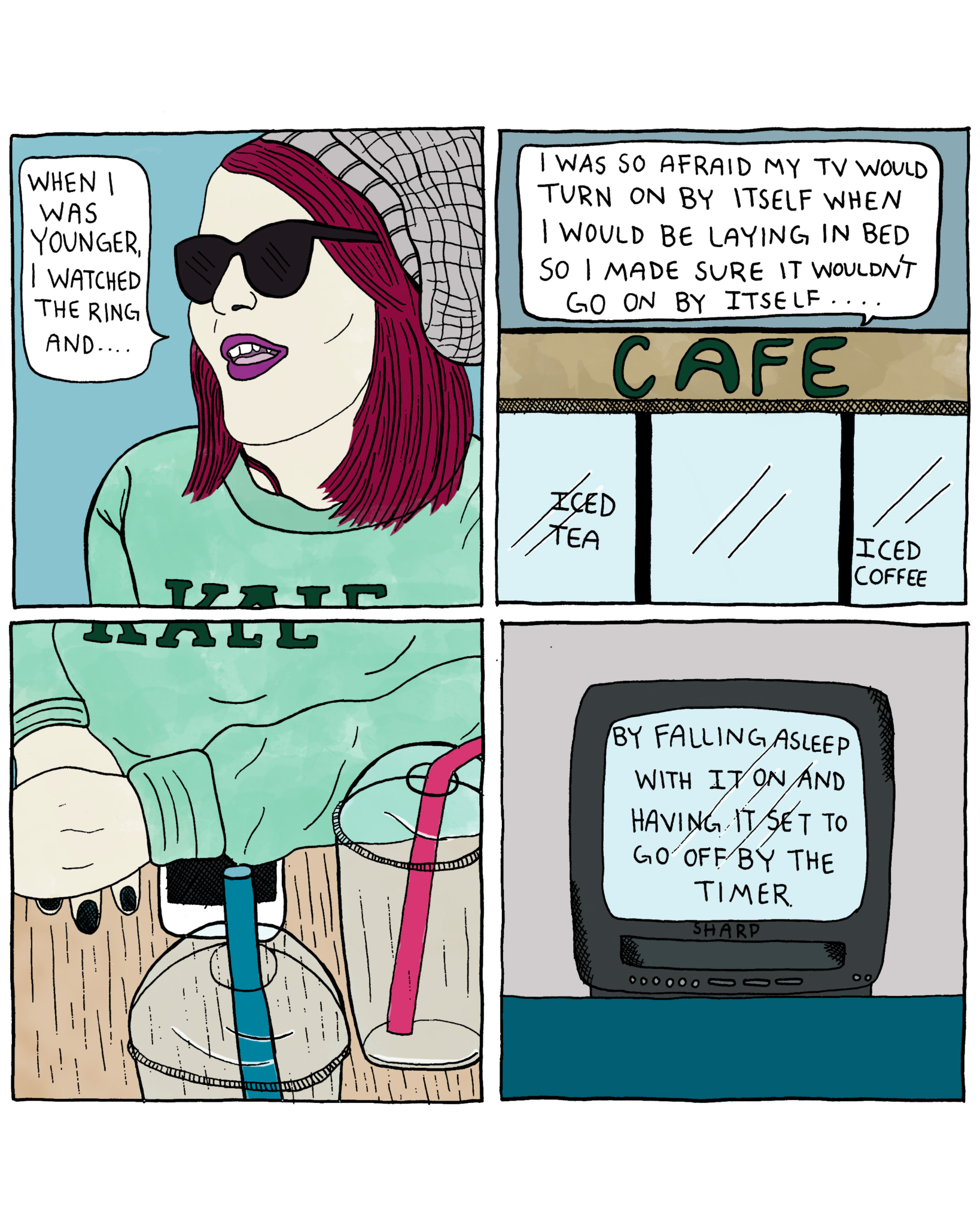 kendrickcoffee