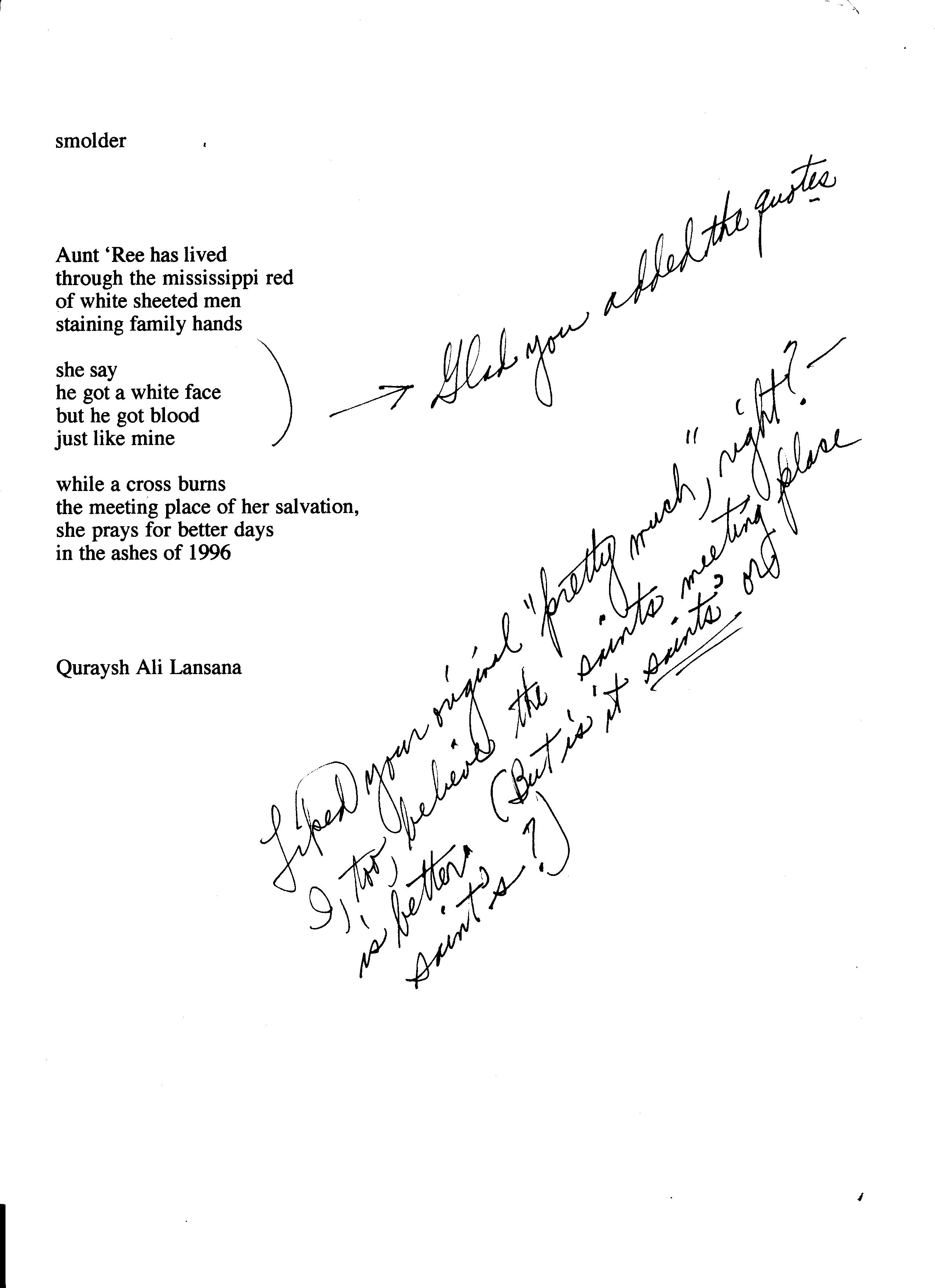 RevisingThePsalm_Smolder