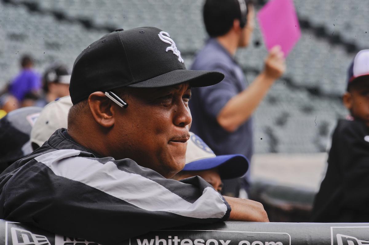 Matt Marton, Chicago White Sox