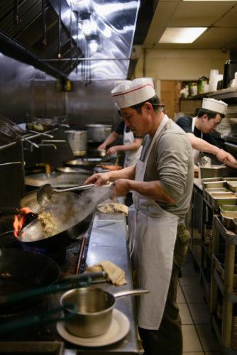 Northern City master chef (Luke Sironski-White)