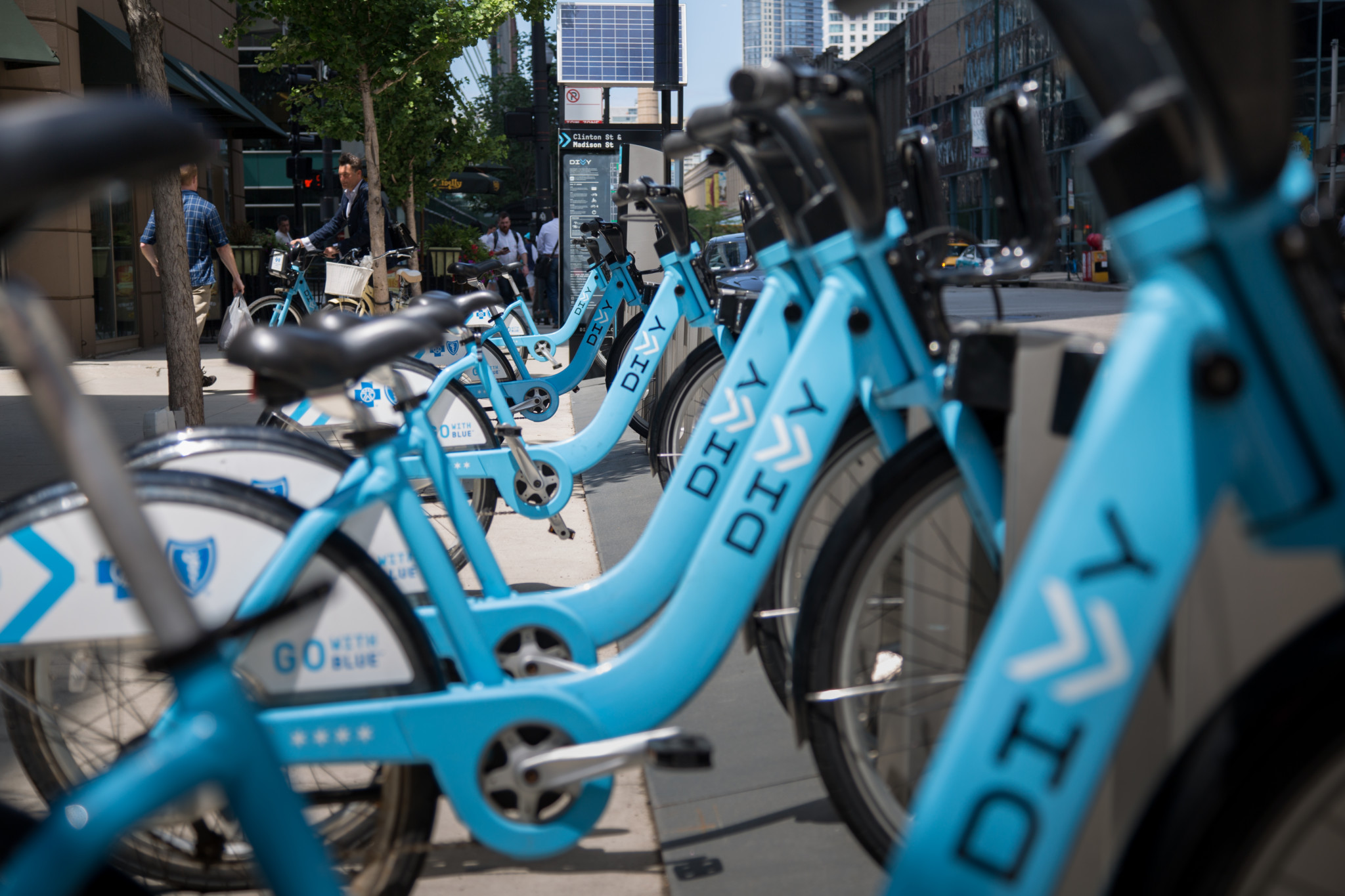 When Will Divvy Be For Everyone?