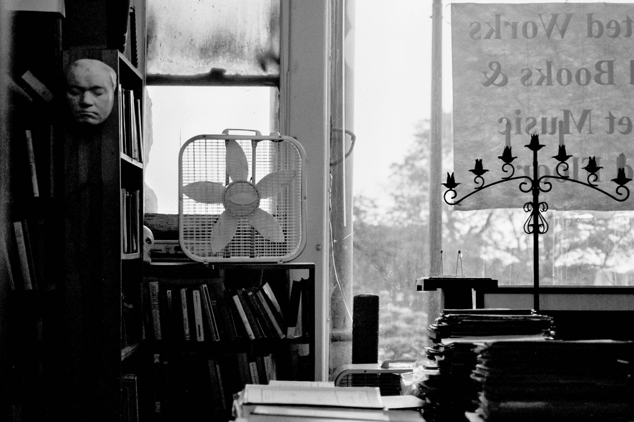The end of selected works chicago 39 s best bookstore with cat for 57th street salon hyde park