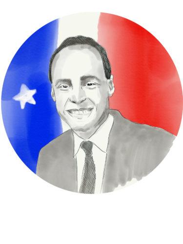 U.S. Rep. Luis Guitérrez (Lizzie Smith