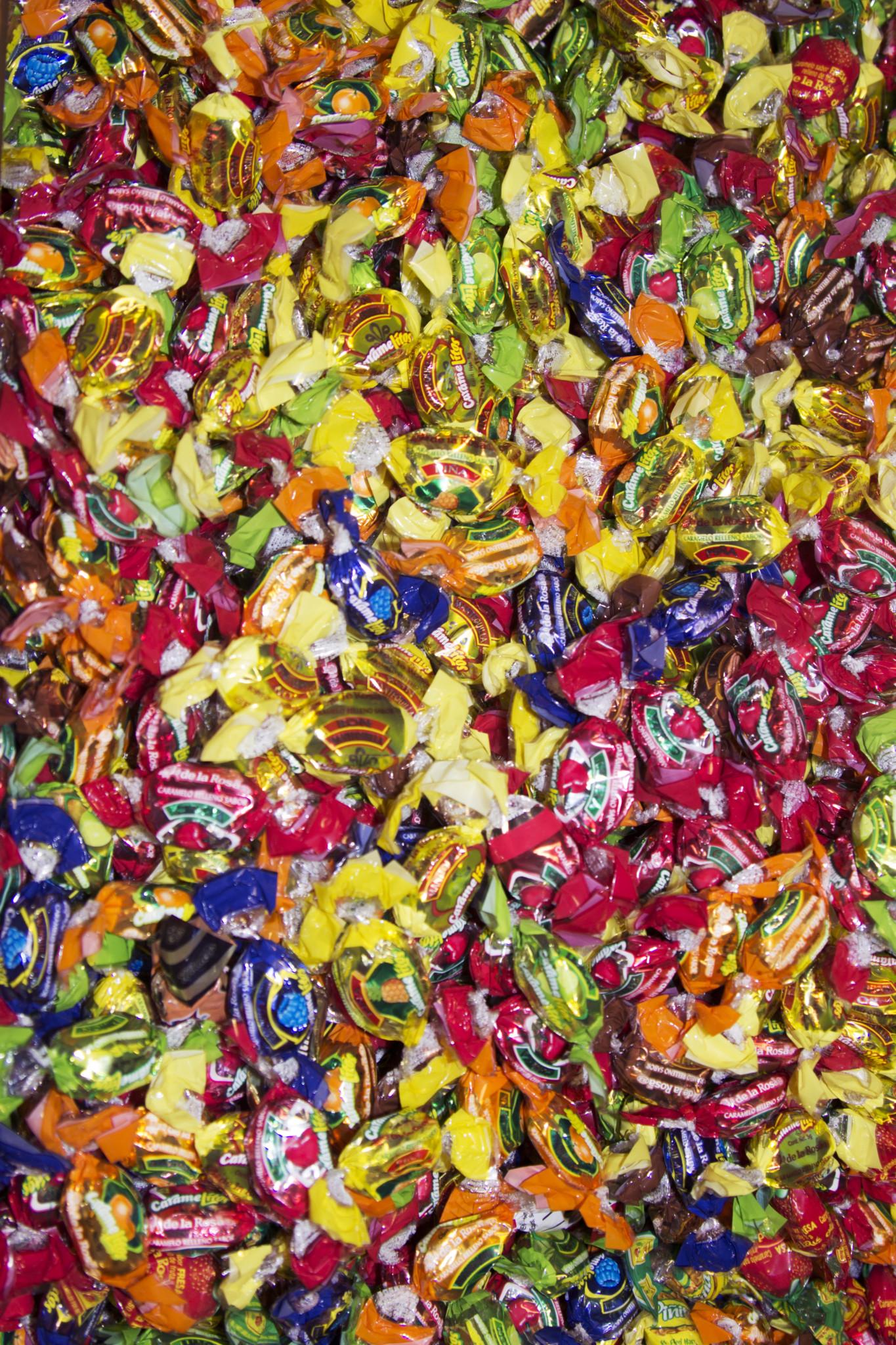 7 Emmanuel Ramirez Candy