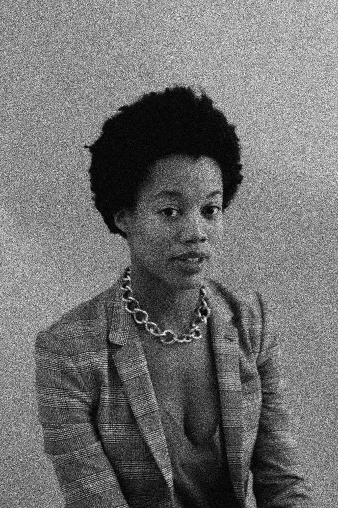 Lauren Ash: Wellness visionary & founder of Black Girl In Om