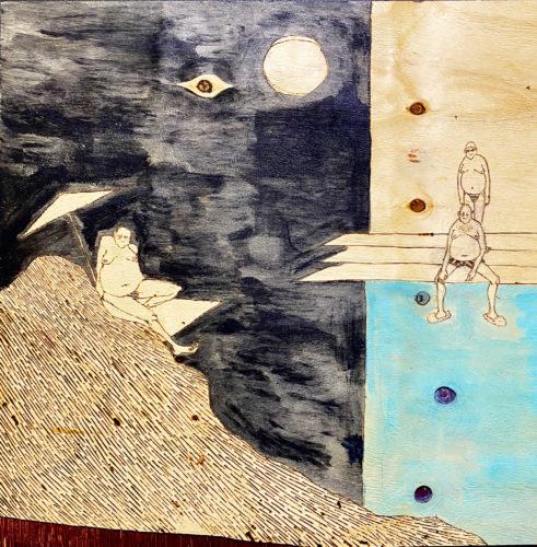 Art Work By Sage Smith