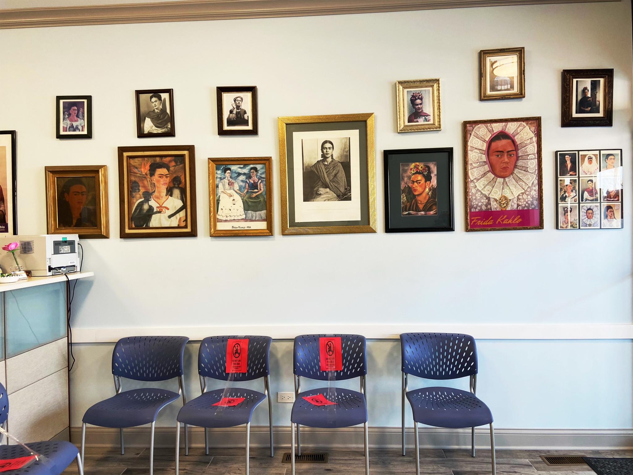 The Frida Kahlo Organization
