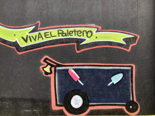 Palteros. Photo Credit: Jocelyn Vega
