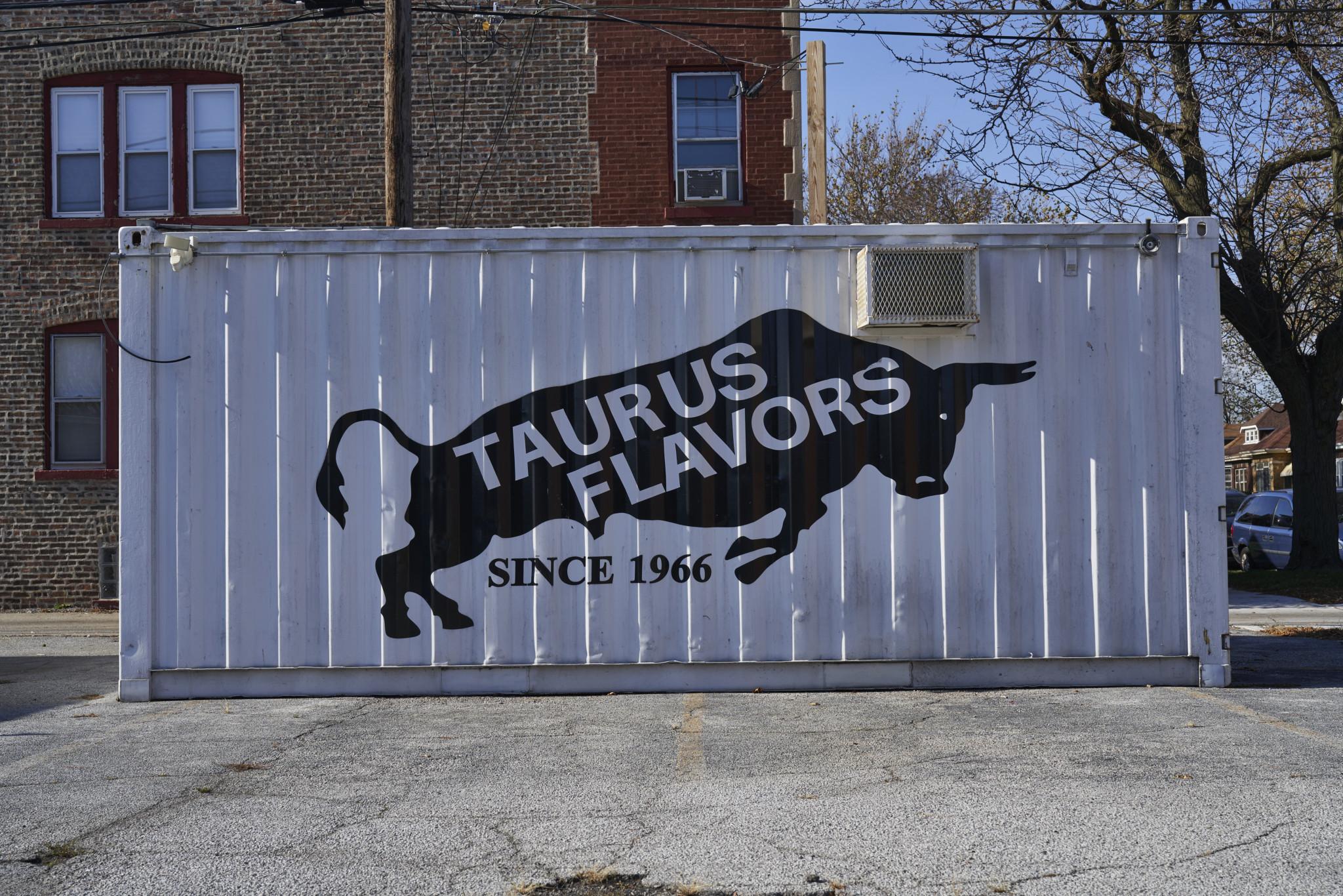 Taurus Flavors. Photo Credit: Sarah Derer