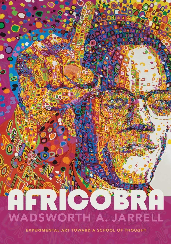 AFRICOBRA. Courtesy of Duke University Press Books