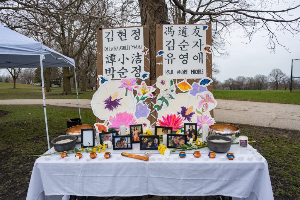 Horner Park. Photo By: Sarah-Ji