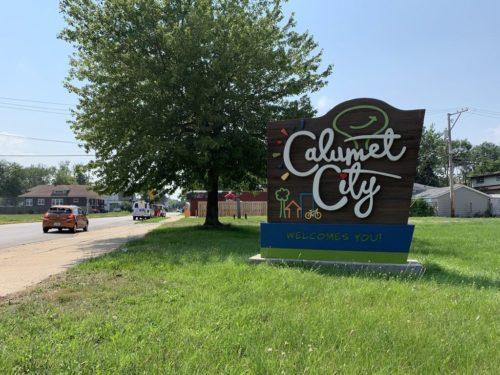 Welcome to Calumet City