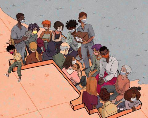 Illustration: Eva Azenaro Acero